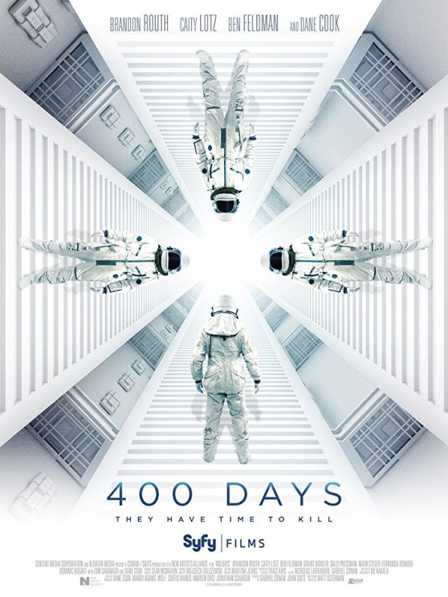 400 Days main promo image